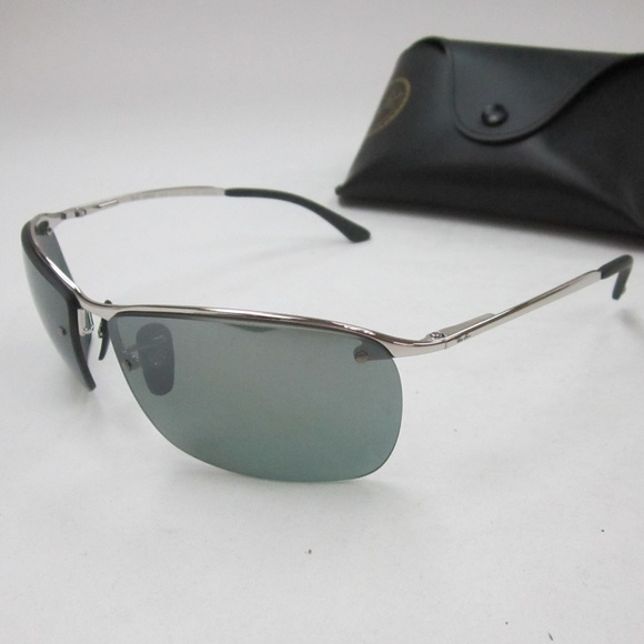796dd0a9e7b RayBan RB3544 003 5L Sunglasses Men s Italy OLL822.  M 5b4fa5d7a31c333420abca23. Other Accessories you may like. Ray-Ban ...